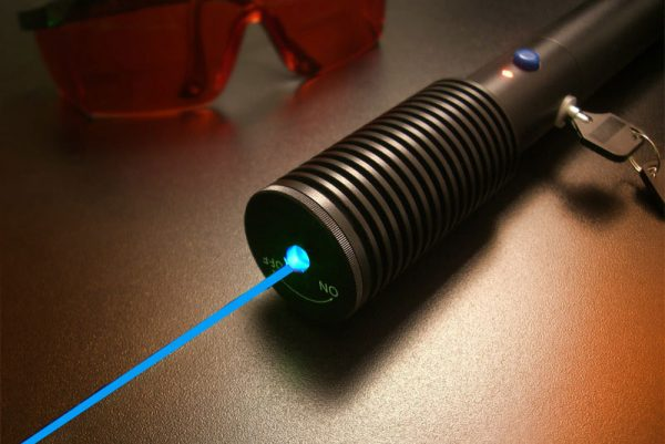 Astronomy Lasers